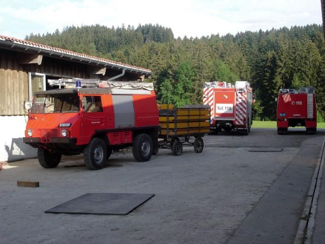 Uebung Personensuche Wald und Rehetobel Feuerwehr 2007 12.jpg.jpg