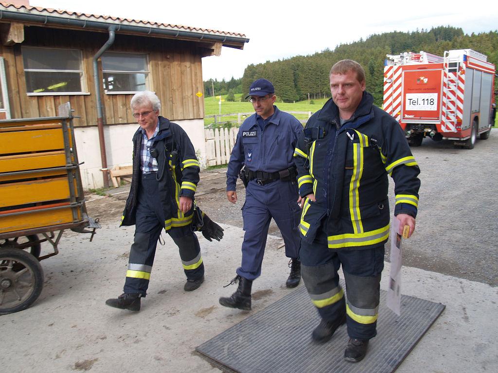 Uebung Personensuche Wald und Rehetobel Feuerwehr 2007 20.jpg.jpg