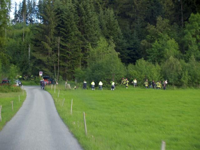 Uebung Personensuche Wald und Rehetobel Feuerwehr 2007 27.jpg.jpg