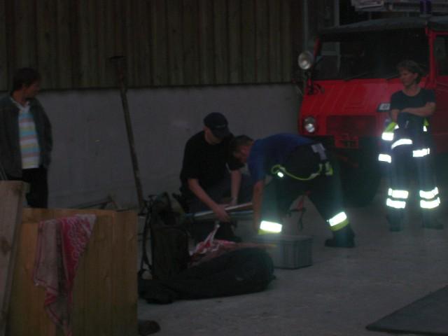 Uebung Personensuche Wald und Rehetobel Feuerwehr 2007 42.jpg.jpg