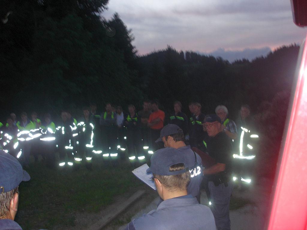 Uebung Personensuche Wald und Rehetobel Feuerwehr 2007 45.jpg.jpg